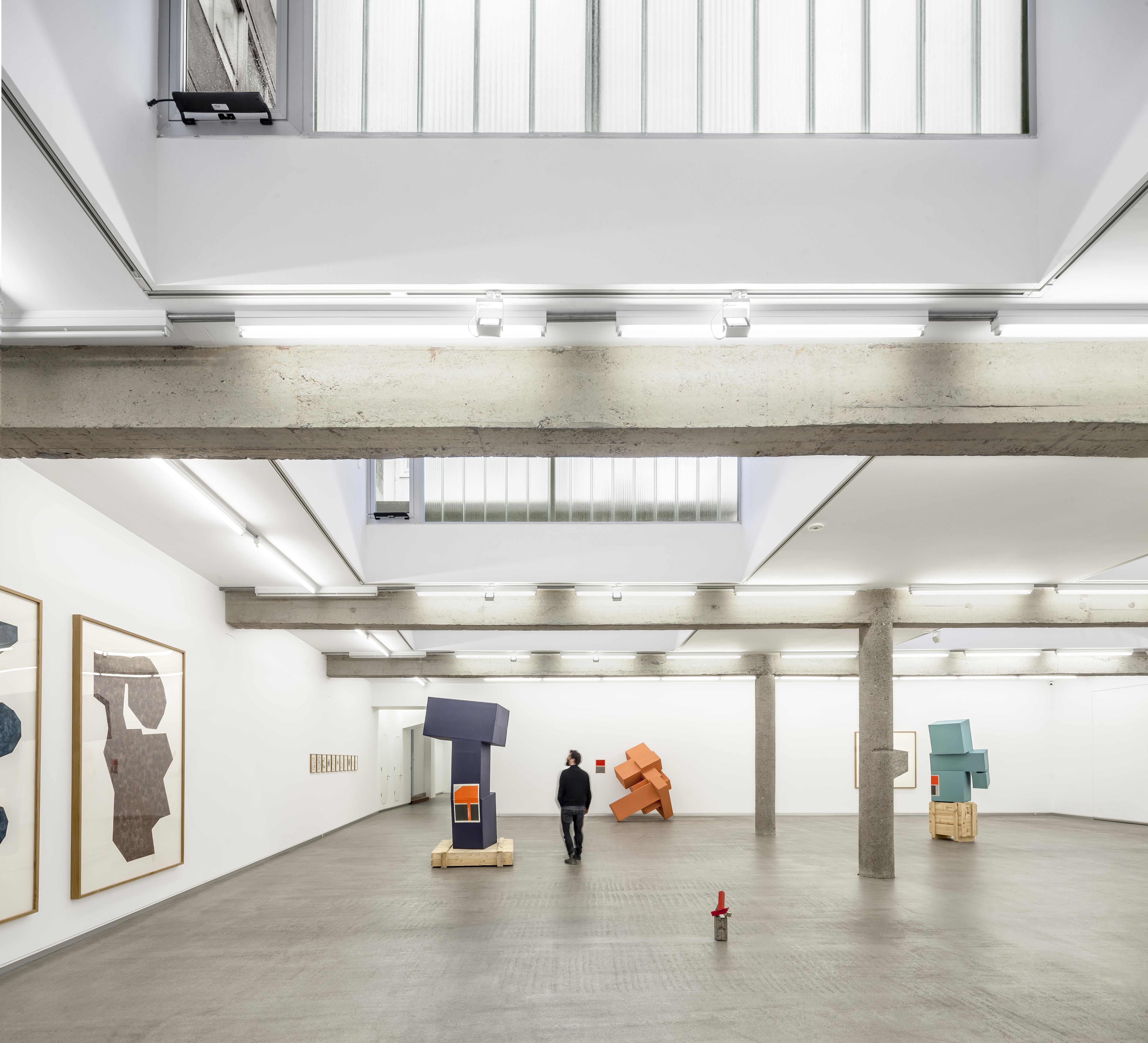 Arquitectura reinventada la respuesta de los arquitectos - Estudio arquitectura bilbao ...