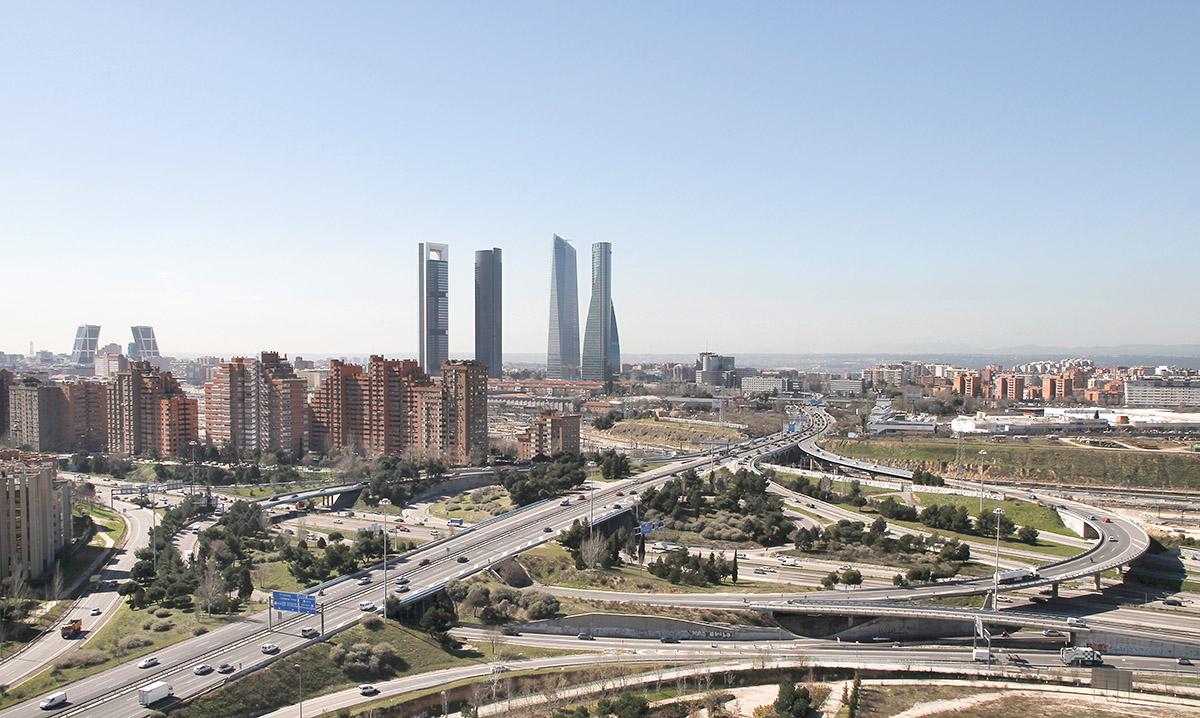 Precio vivienda madrid idealista news for Idealista pisos madrid
