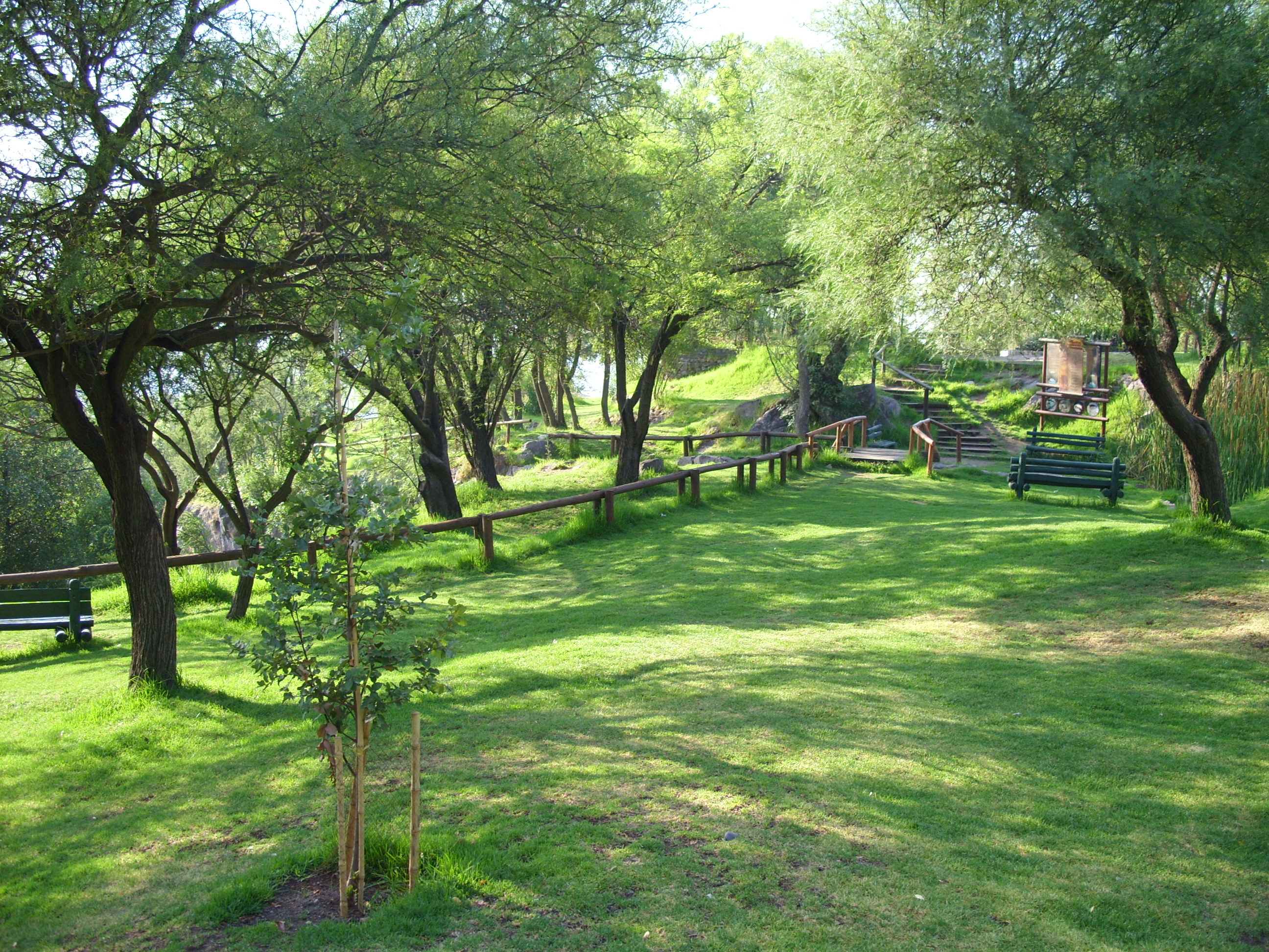 Parque Metropolitano (Santiago de Chile)