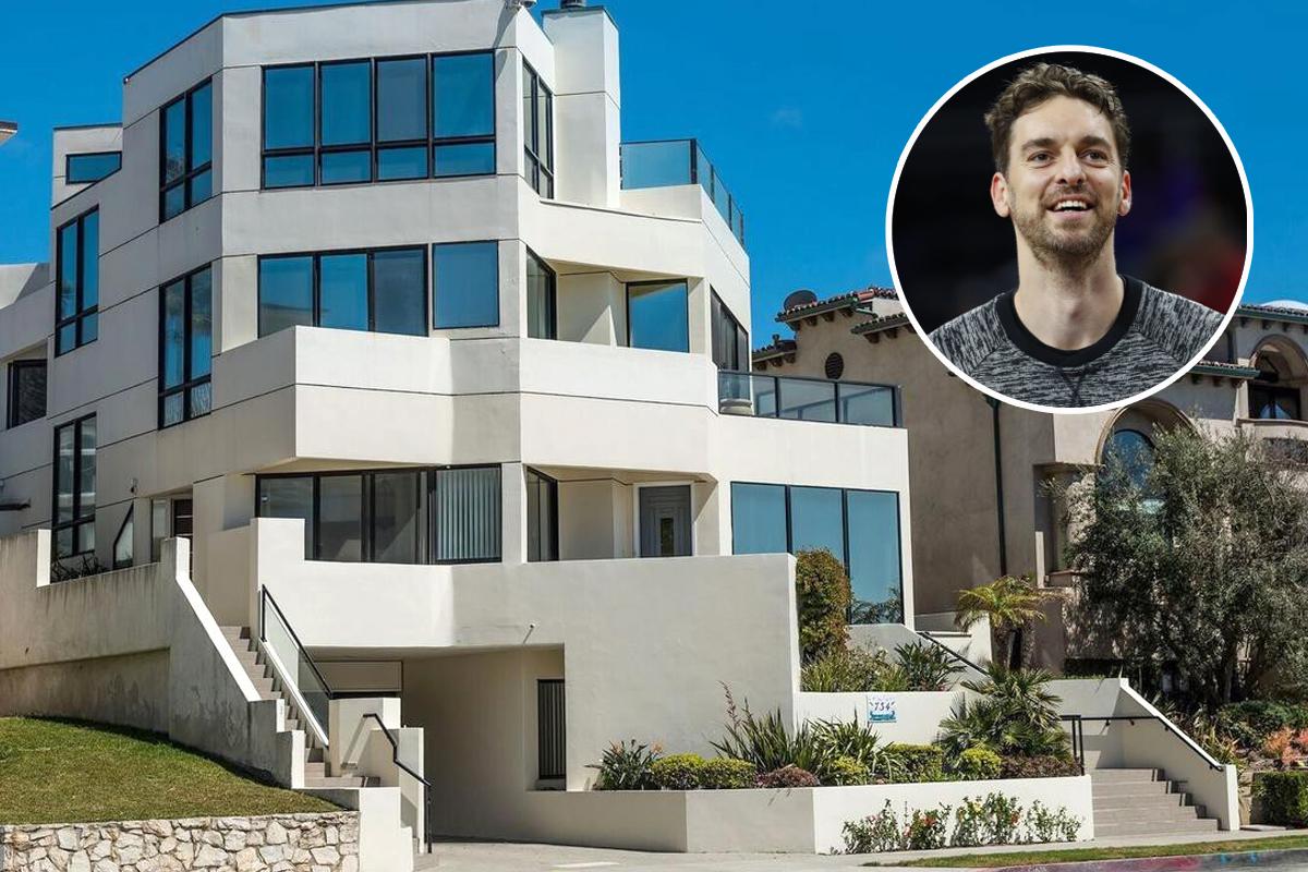 Johnny depp vende su pueblo franc s por 50 millones el - Casas de famosos por dentro ...