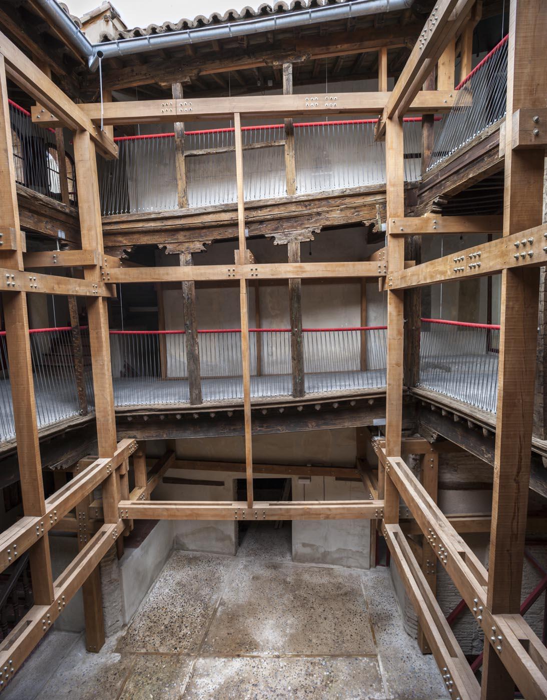 Arquitectura reinventada la respuesta de los arquitectos - Estudios de arquitectura en toledo ...
