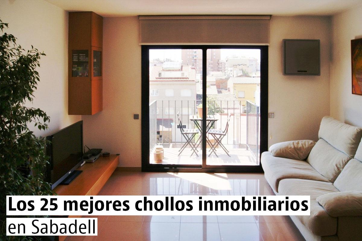 Los 25 mejores chollos inmobiliarios de sabadell for Buscador oficinas sabadell