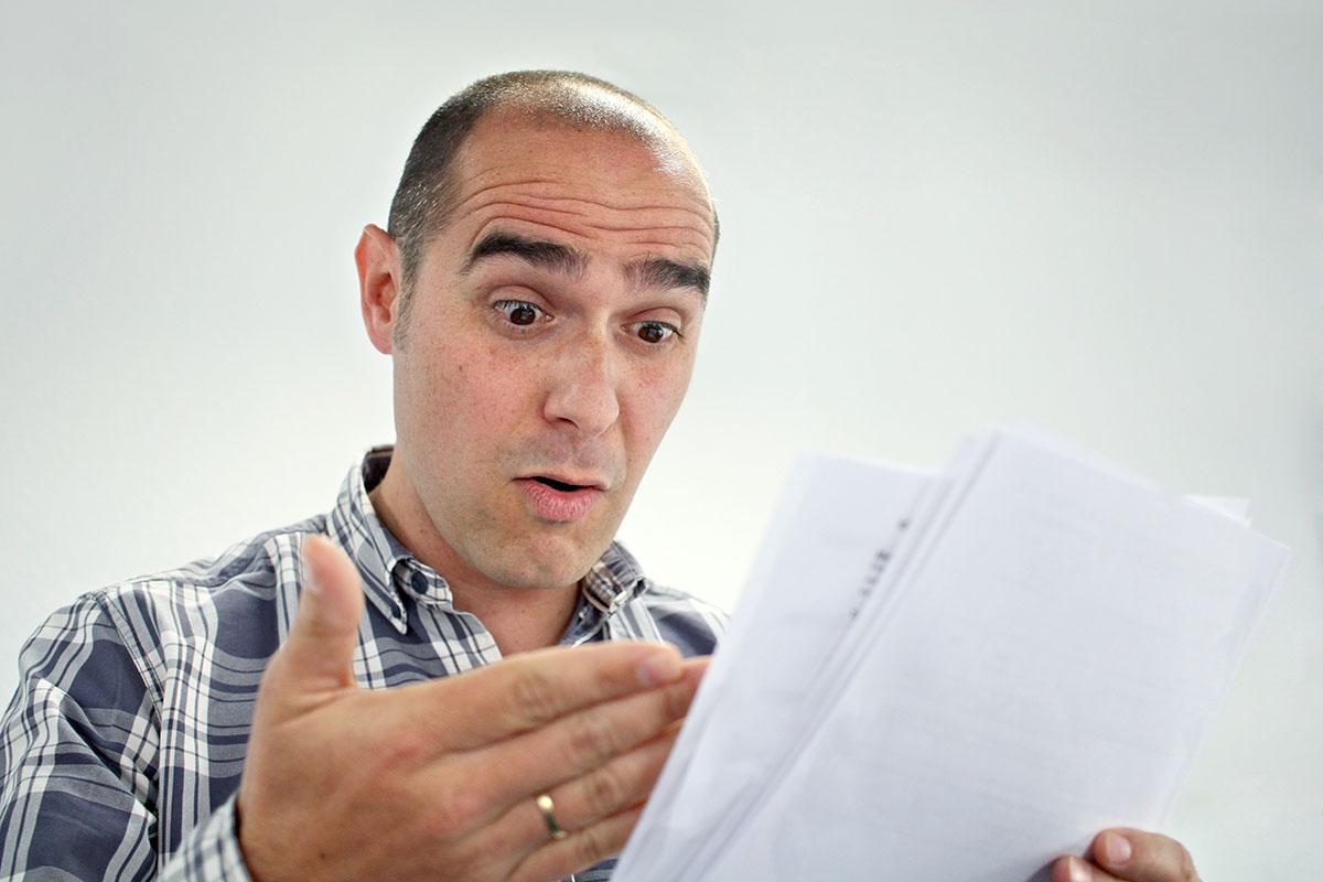 C mo reclamar los gastos de formalizaci n de la hipoteca for Como reclamar al banco la clausula suelo