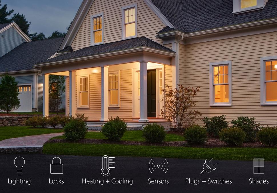 Apple llama a tu casa: quiere revolucionar la domótica con la app Home para iOS10