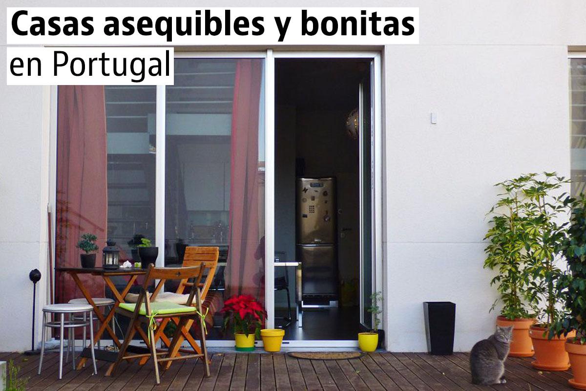 Casas en portugal idealista news - Alquiler de casas en portugal ...