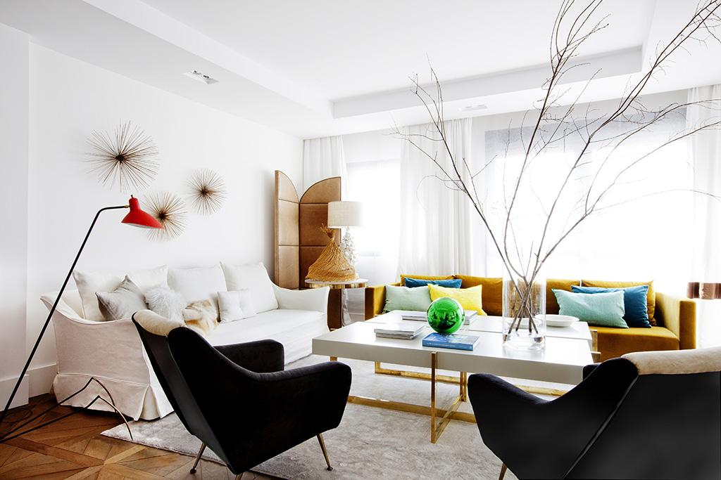 Decoracci n 2016 interioristas y decoradores abren las - Interioristas y decoradores ...