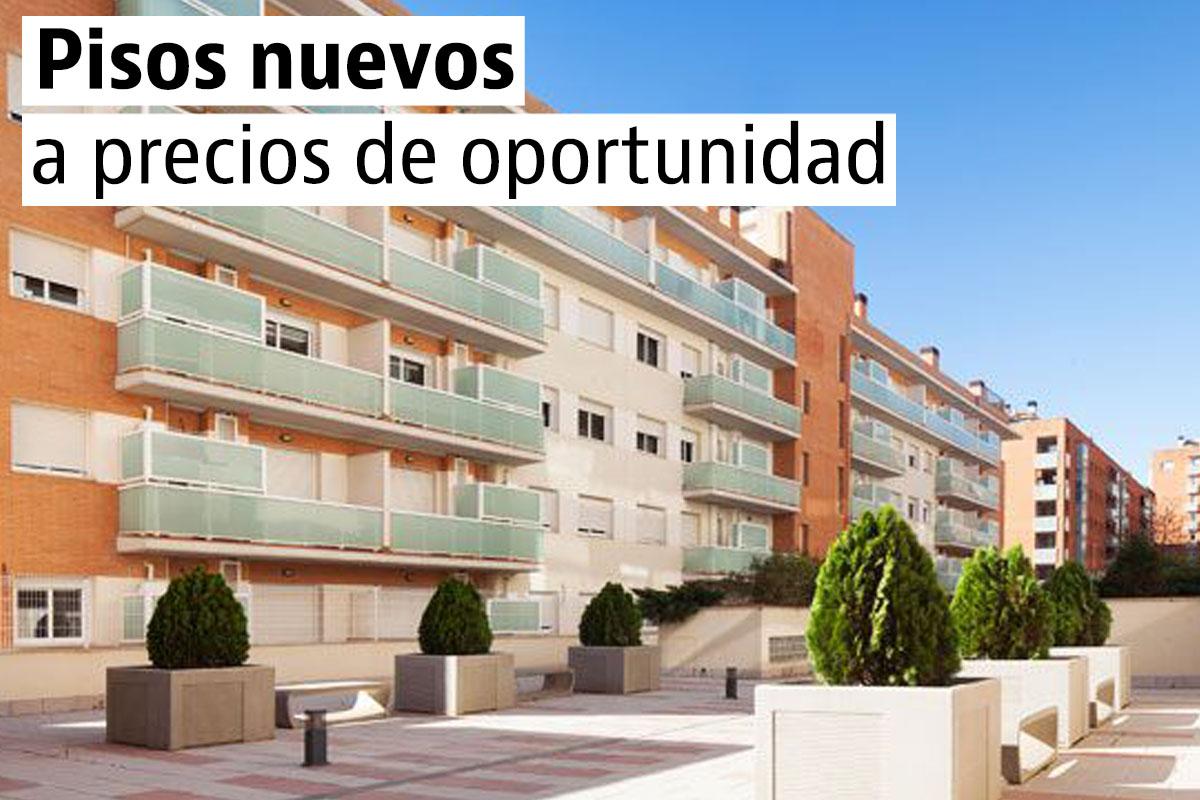Comprar pisos baratos idealista news - Pisos nuevos en getafe ...