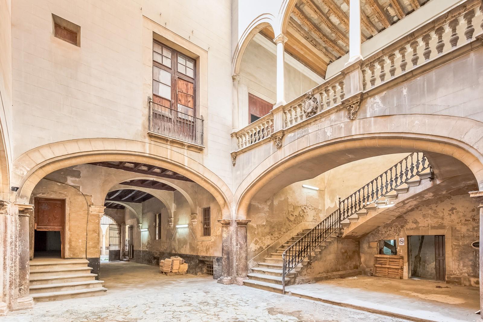 palacio en venta en lisboa