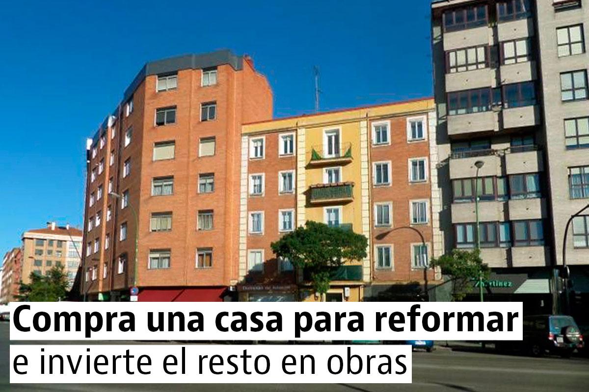 10 casas baratas para reformar idealista news - Casas baratas para reformar ...