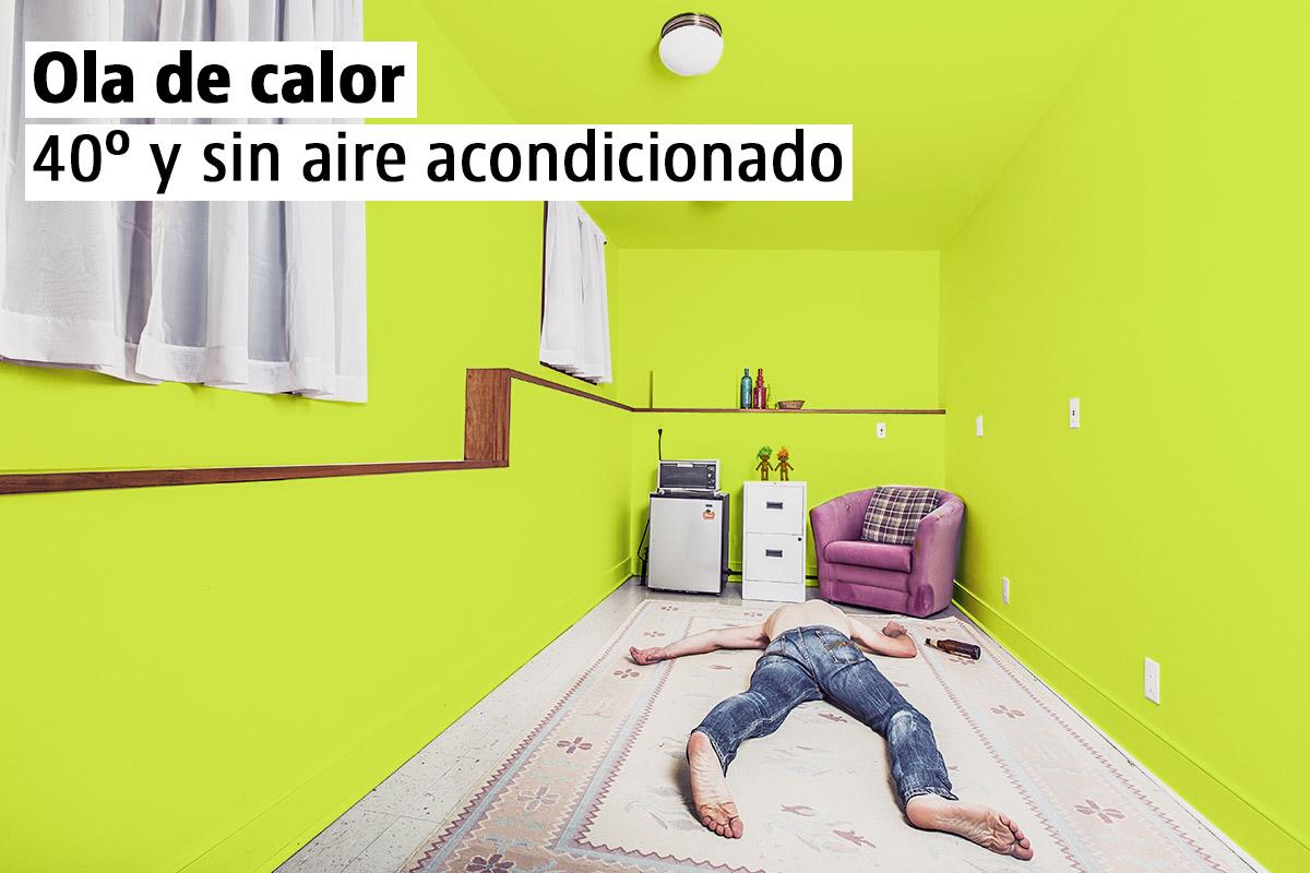 C mo ahorrar energ a en funci n de la orientaci n de la for Cuanto gasta un aire acondicionado