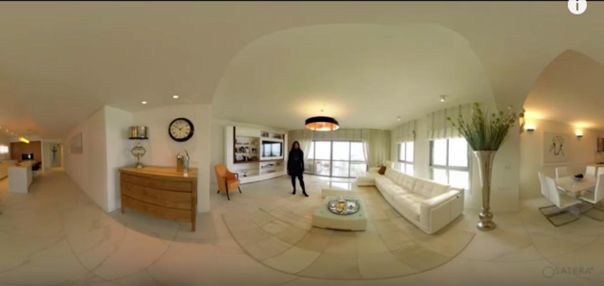 Vídeos 360º: la fórmula para vender casas a compradores que están a miles de kilómetros