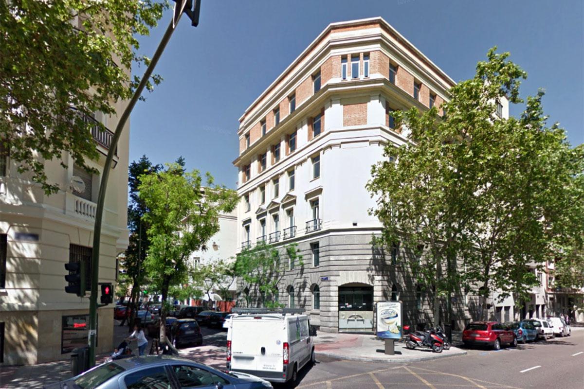 Mutua Madrileña compra una de las antiguas sedes de Fórum Filatélico por 30 millones