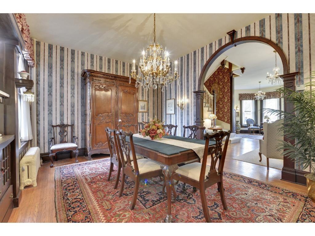"""Sale a la venta la mansión del escritor de """"El Gran Gatsby"""""""