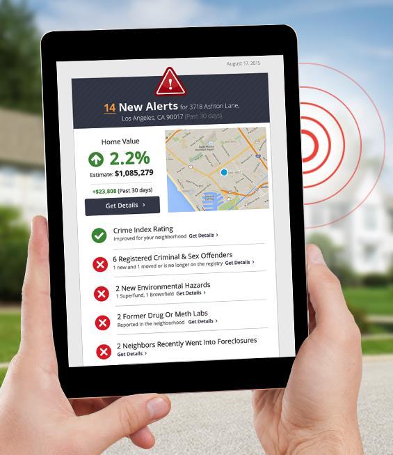 Seis apps para vigilar y controlar todo lo que pasa en tu casa desde la playa
