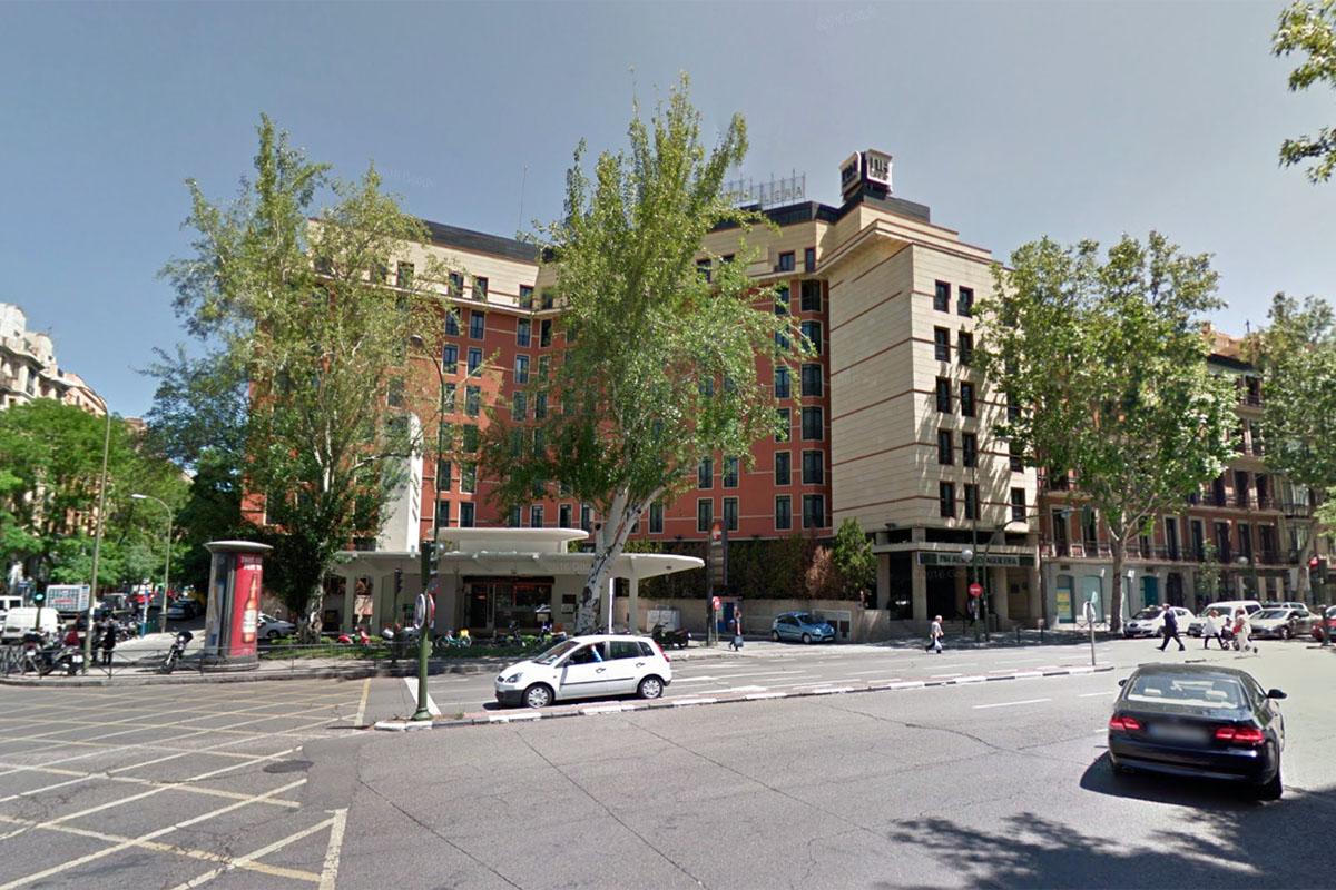 La cadena israel leonardo hotels compra dos hoteles en el for Hoteles con encanto madrid centro