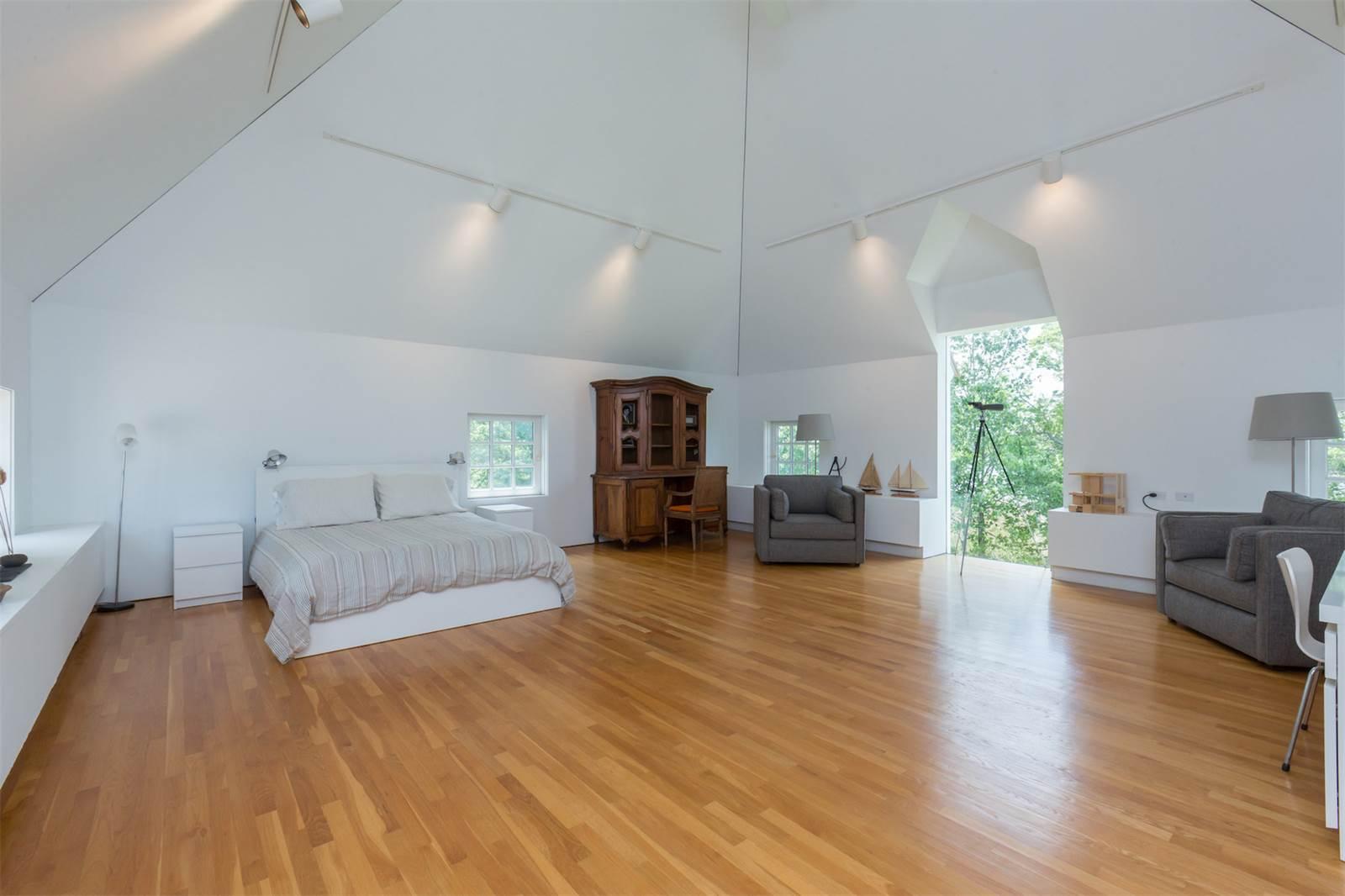 Casas de ensueo minimalismo extremo con unas impresionantes vistas
