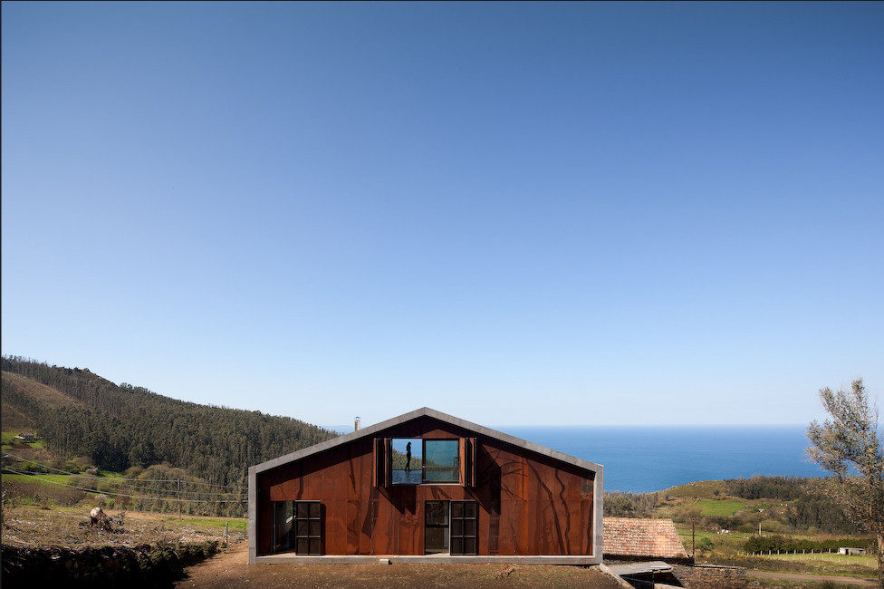 Prefabricated Nature By MYCC
