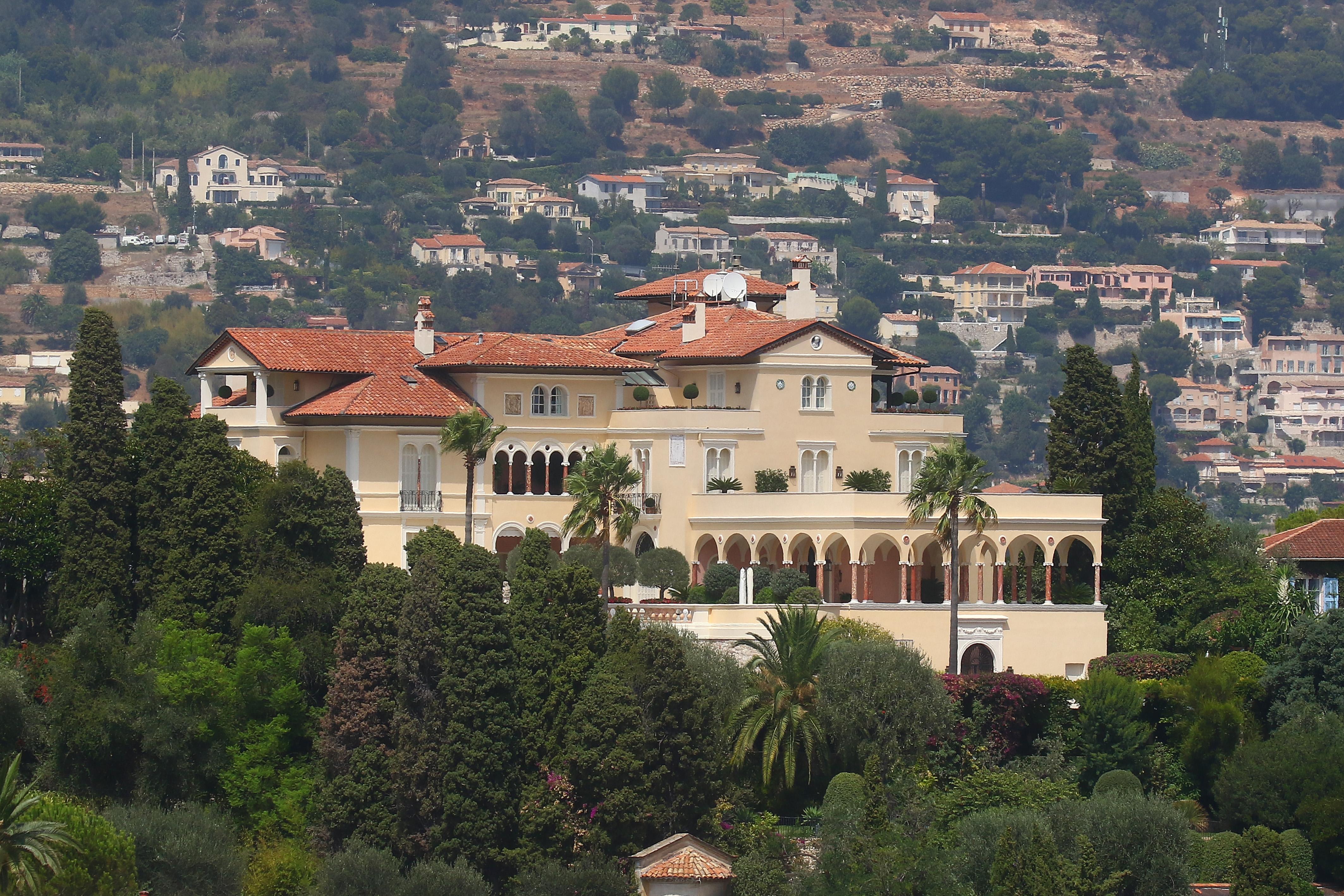 Smart mansions cinco impresionantes viviendas de lujo - Las casas mas impresionantes del mundo ...