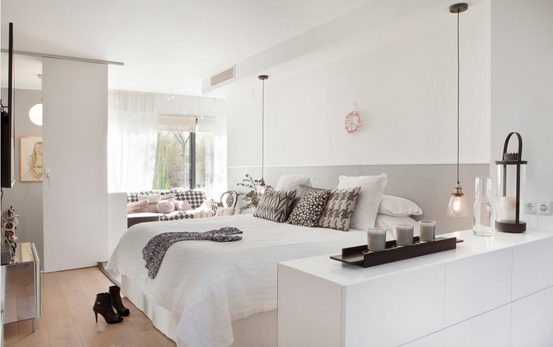 Ideas de decoraci n idealista news for Decoracion de dormitorios 2016