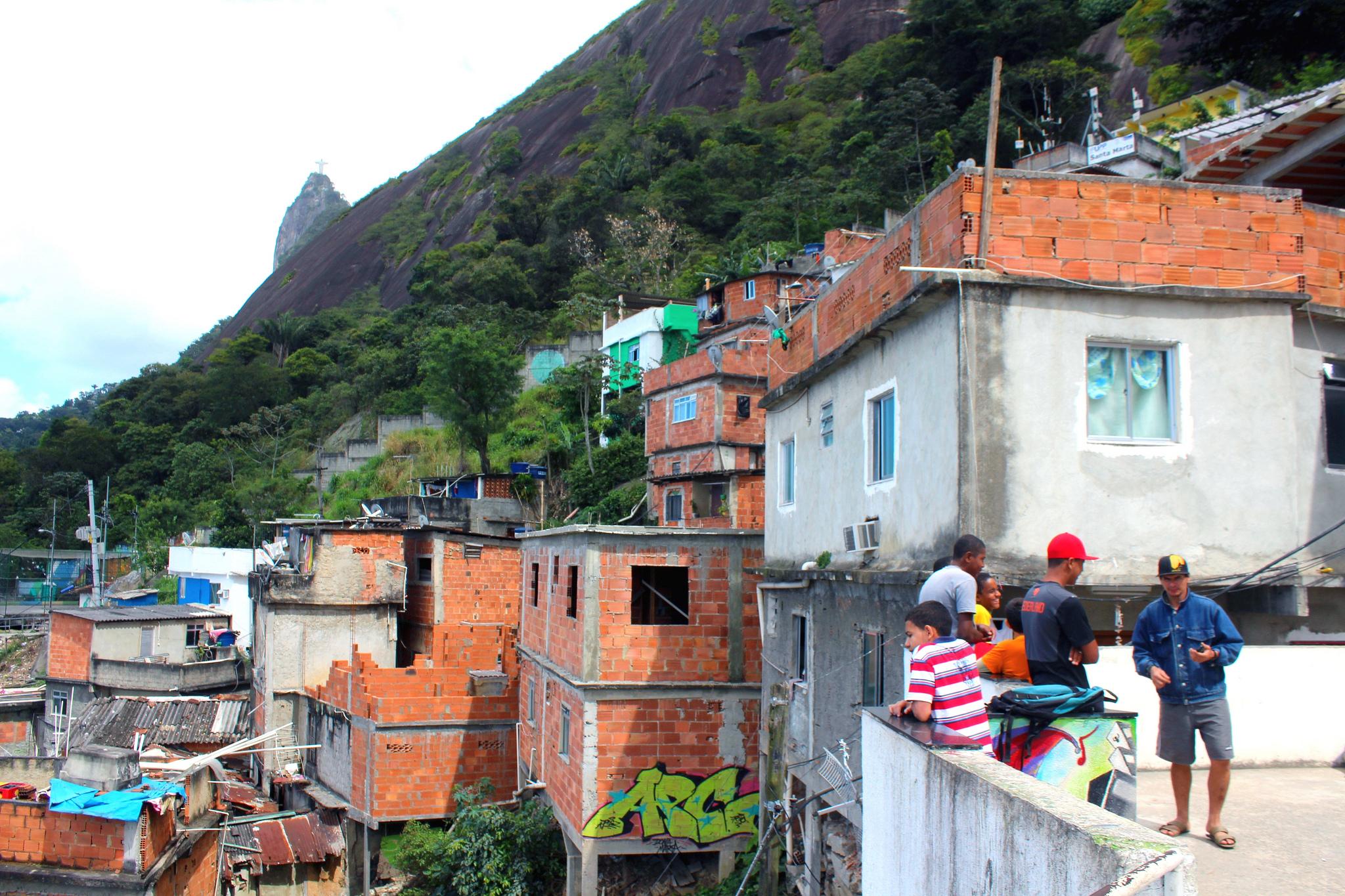 Por qué Río no será una 'smart city' tras las Olimpiadas por mucho dinero que se gaste