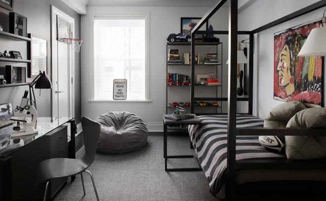 Ideas de decoración: cómo convertir el cuarto infantil de tu hijo ...