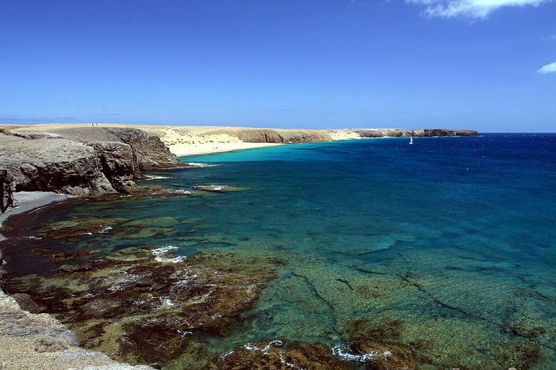 Lanzarote / Pixabay / Creative commons