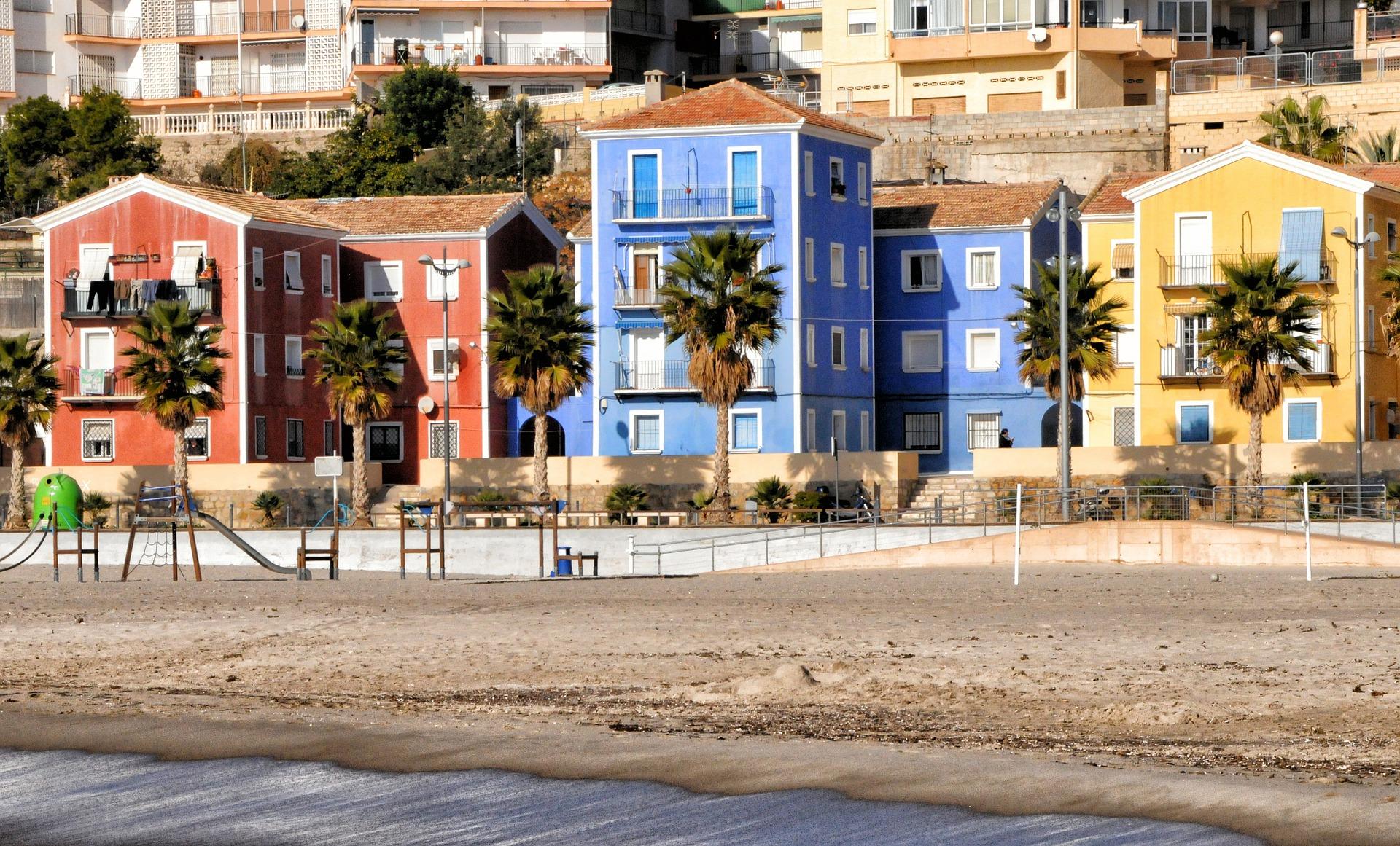 Pueblos costeros con encanto y no tan conocidos en - Alquiler de pisos en villajoyosa ...
