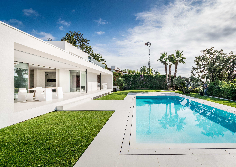 Casa Herrero - 08023 Arquitectos