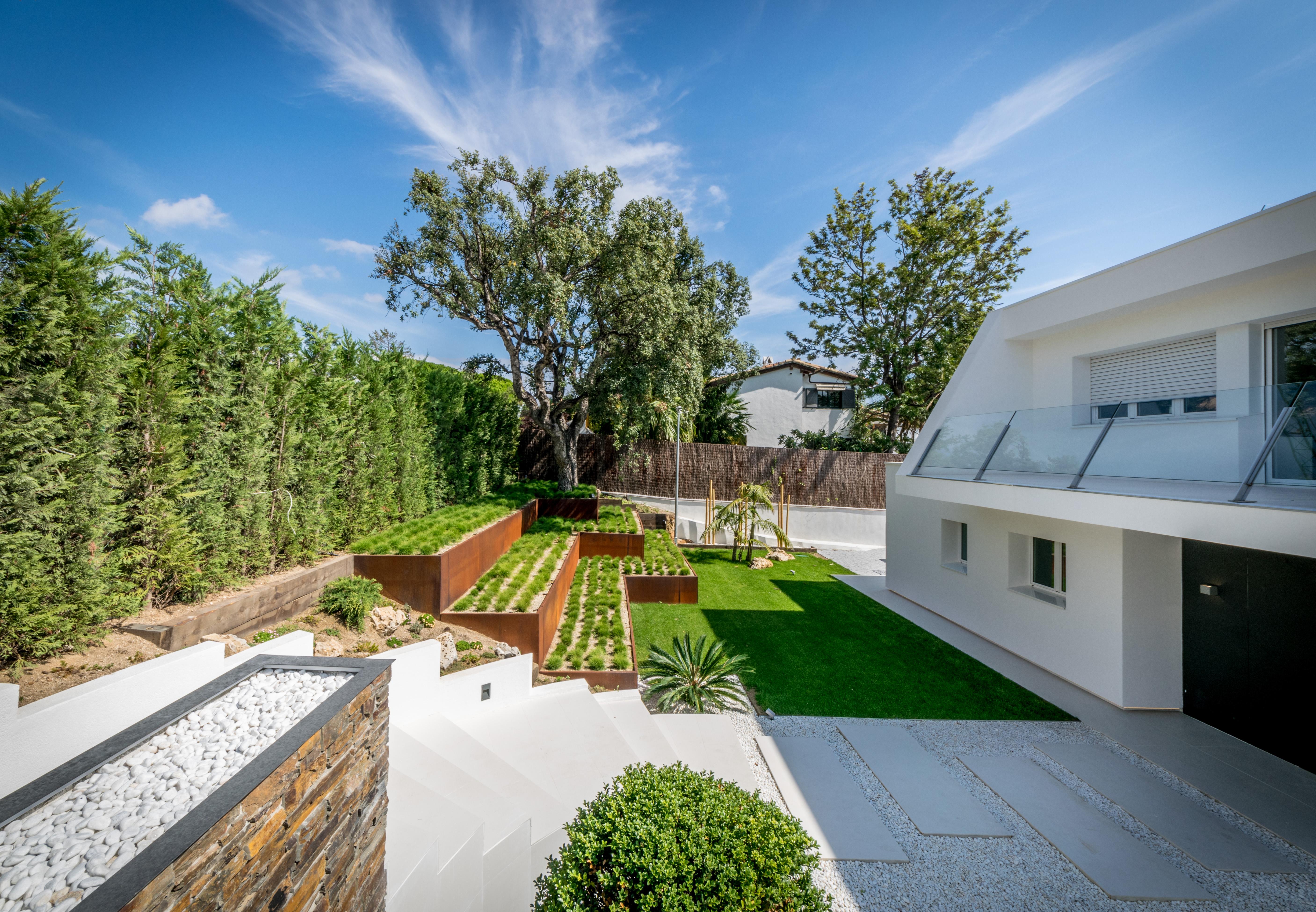 De casa de la abuela a mansi n de lujo la incre ble for Casa vivienda jardin pdf