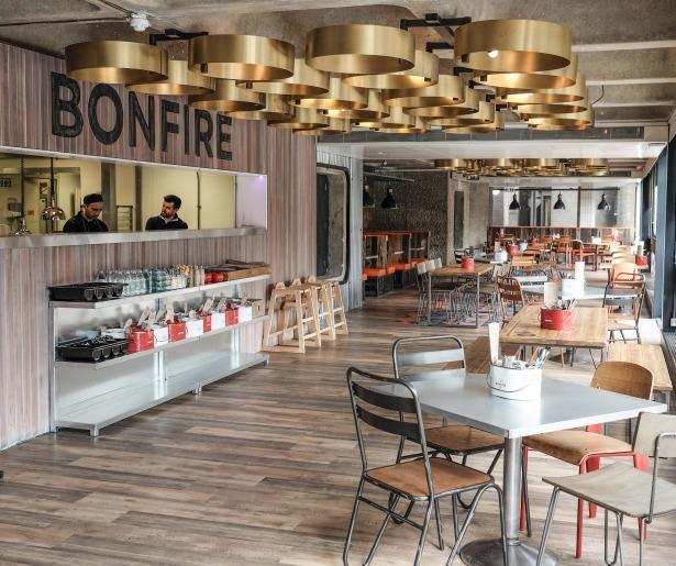 Bonfire (Londres, Reino Unido)