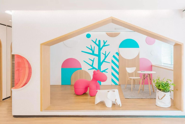 Decoraci n cuartos de juego idealista news for Simulador de habitaciones 3d online