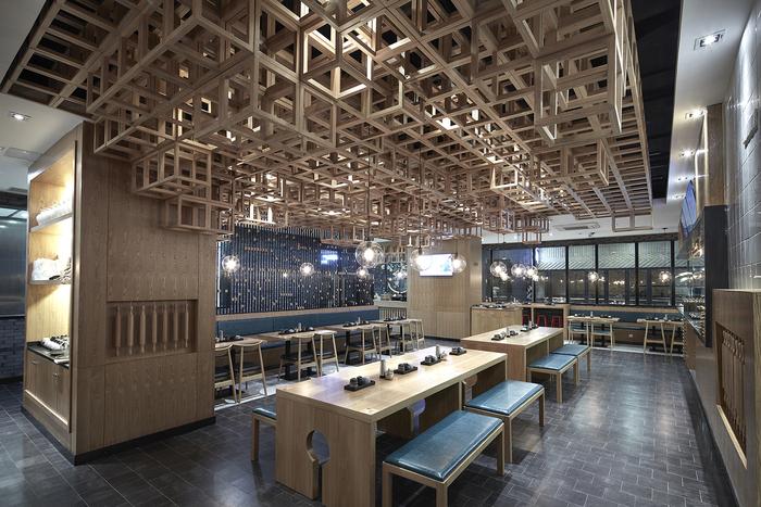 Dacong's Noodle House (Nanjing, China)