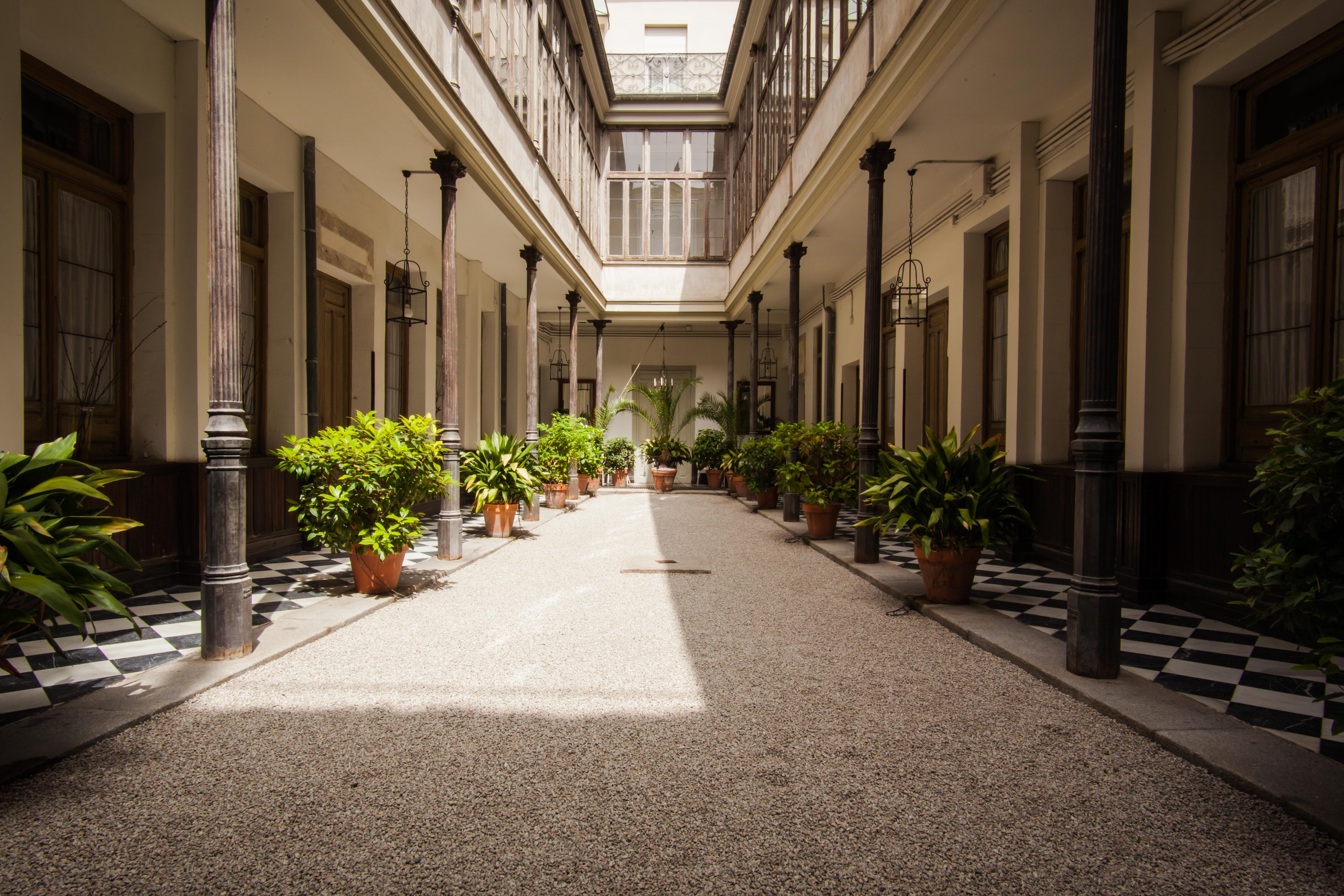 Fundación Fernando de Castro