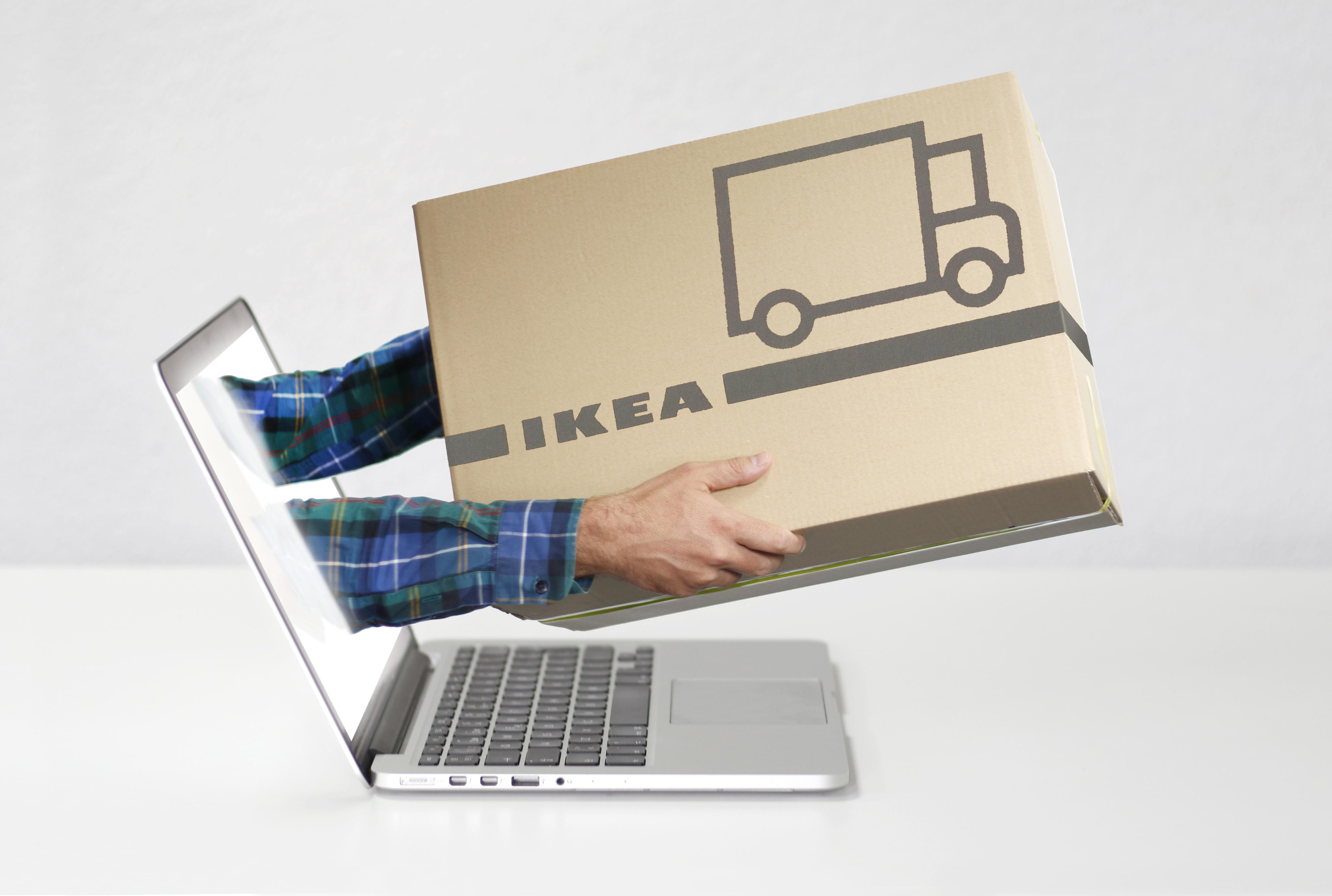 ikea por fin empezar a vender por internet en espa a idealista news. Black Bedroom Furniture Sets. Home Design Ideas
