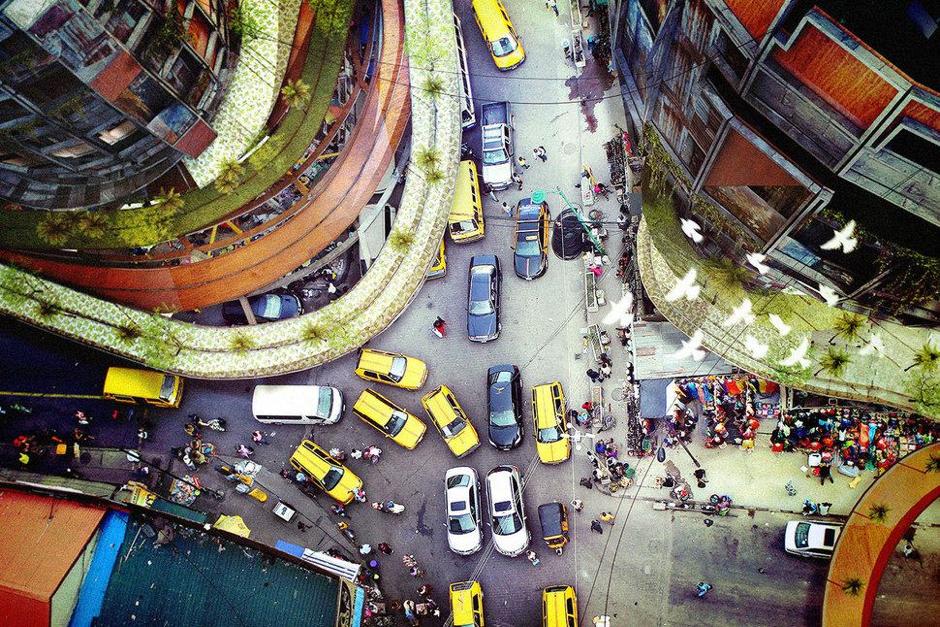 Quiere poner en el foco en cómo ciertos líderes de grandes ciudades han relegado a millones de personas a favelas.