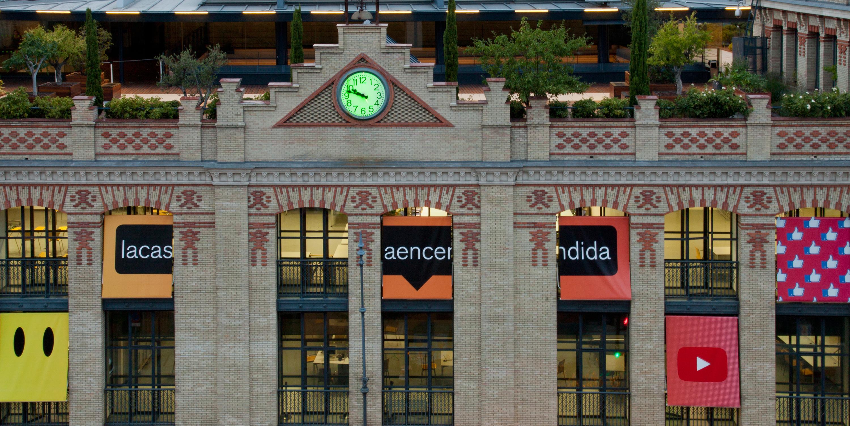 Open house 2016 la arquitectura de madrid se abre a los for La casa encendida telefono