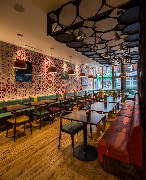 Nando's (Balham, Londres, Reino Unido)