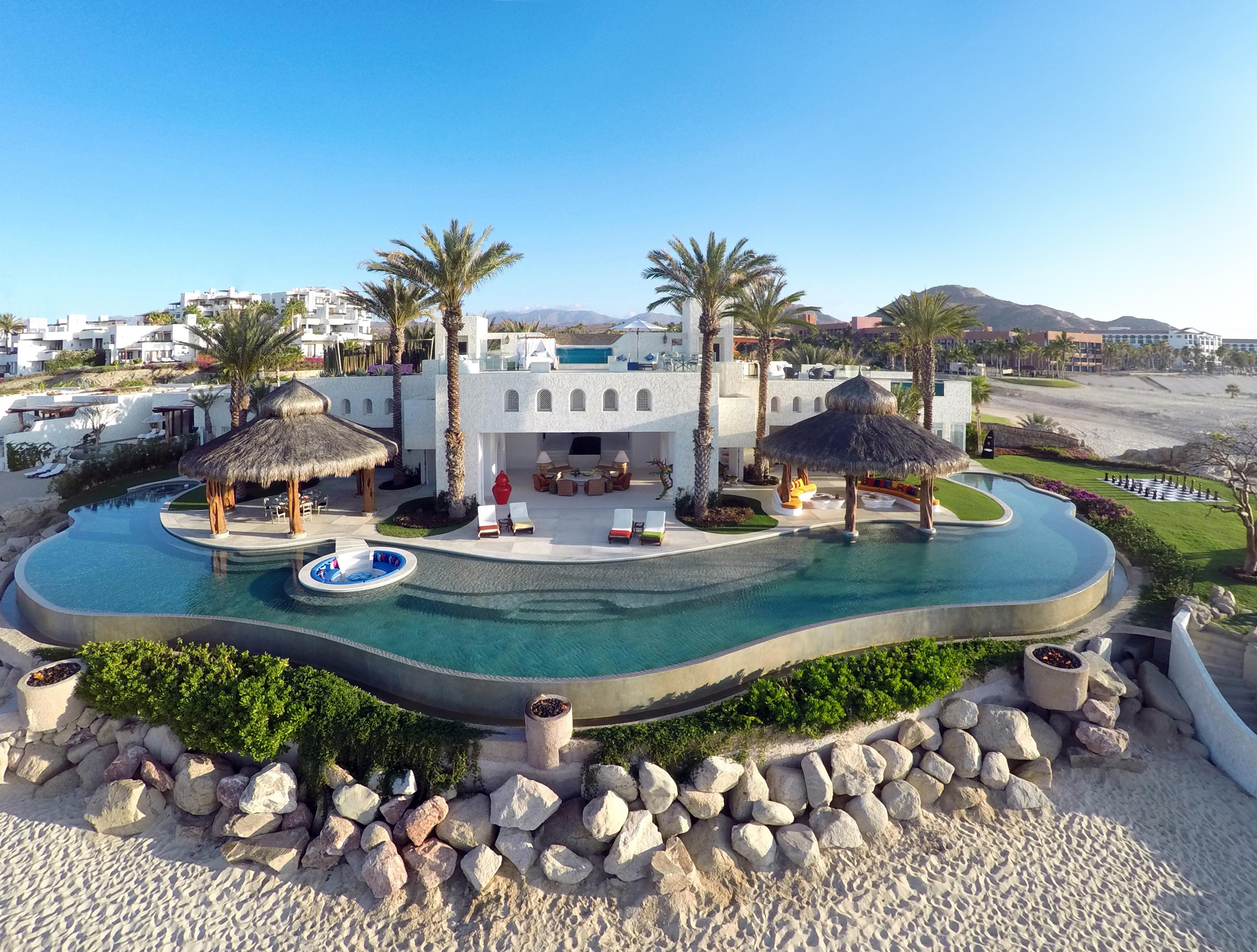 Hoteles Con Encanto El Para 237 So Est 225 En Baja California