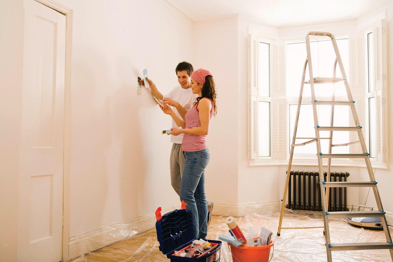 Un 30% de los \'millennials\' prefiere reformar su casa que comprar ...