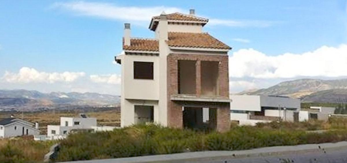 Quiero Construir Mi Propia Casa. Casas De Estilo Rural Por Baton ...