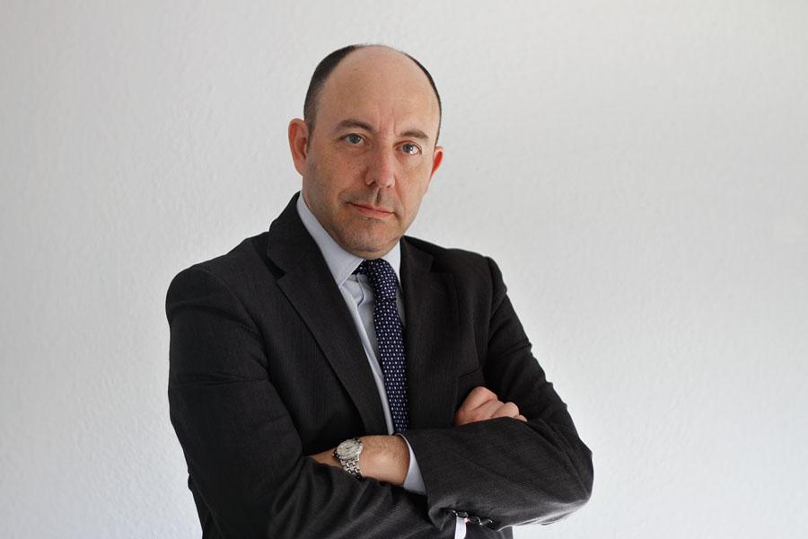 Gonzalo Bernardos, profesor de economía de la UB