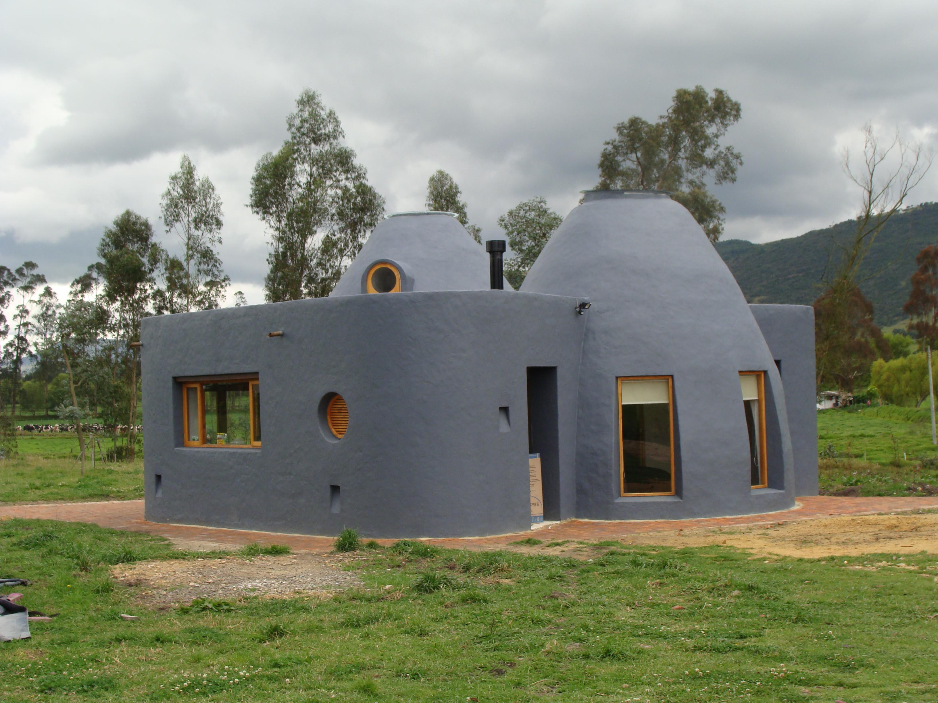 Casa Vergara (Colombia). Jose Andres Vallejo