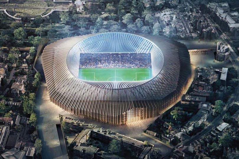 Nuevo Stamford Bridge (Chelsea FC)