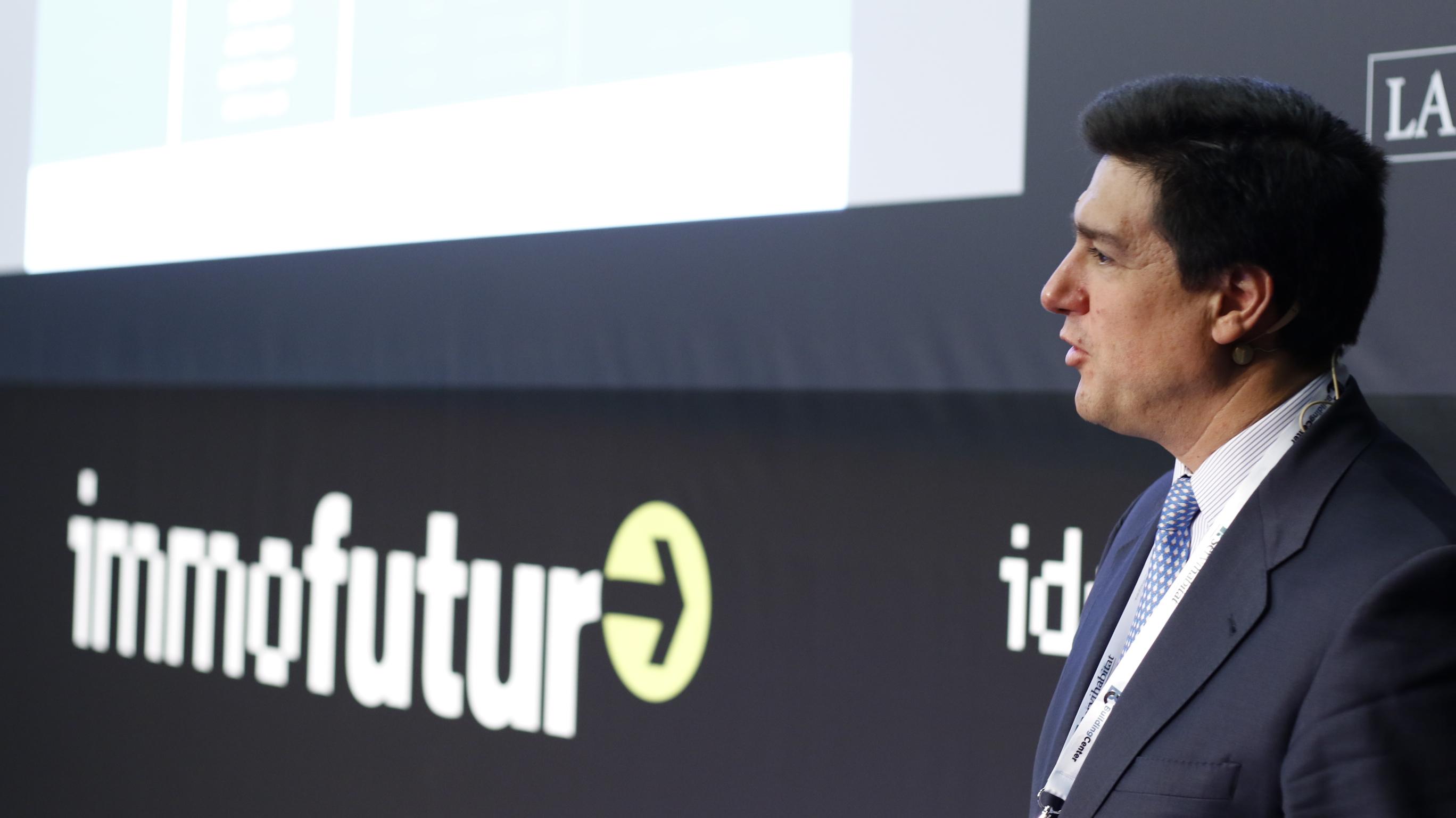 Ismael Clemente, presidente de Merlin Properties: el modelo de oficinas actual está cambiando