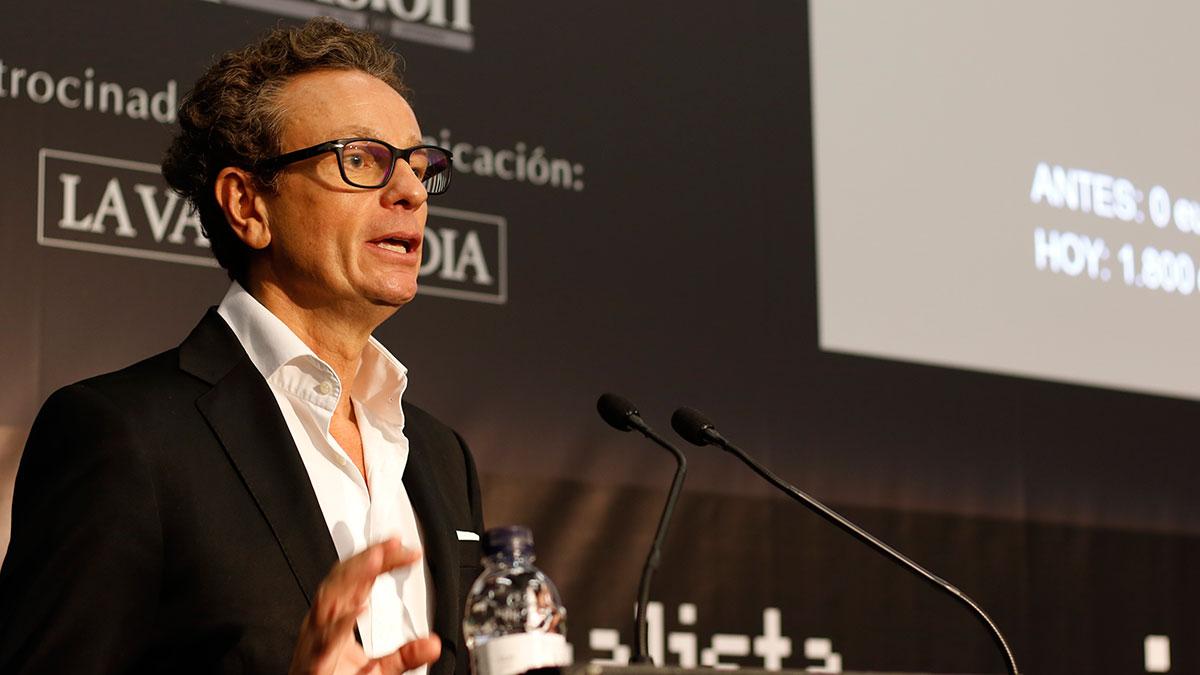 "Marcos Mora, cofundador de Homy: ""Las casas que rehabilitamos pasan de ser orugas a convertirse en mariposas"""