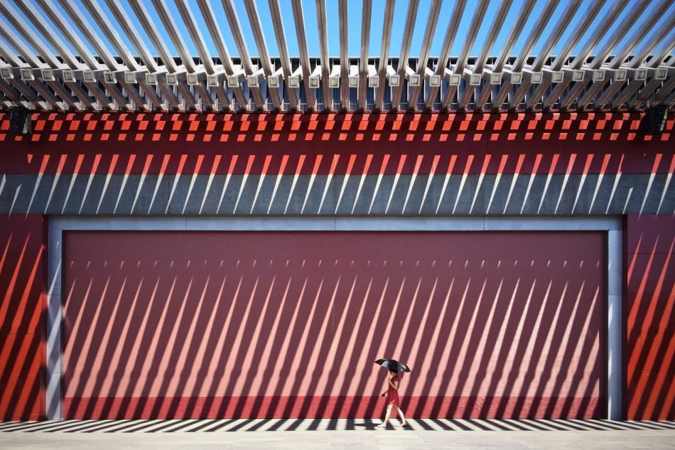 Primer premio - Jian Wang, Beijing, China