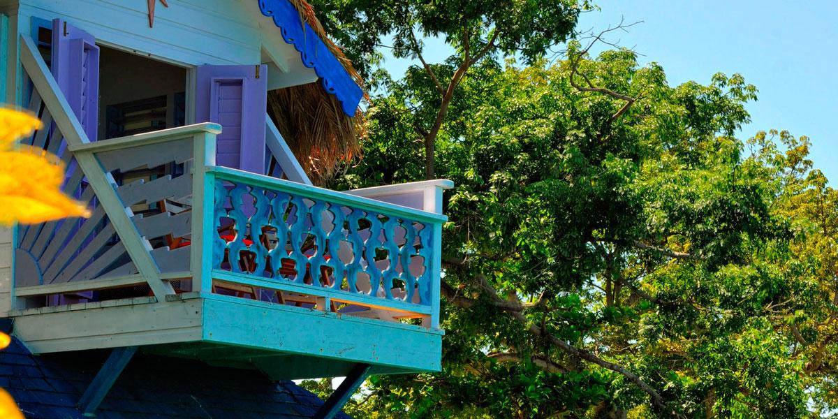 Hoteles con encanto reggae sol y playa en un santuario solo para parejas en jamaica - Hoteles con encanto en tarifa ...