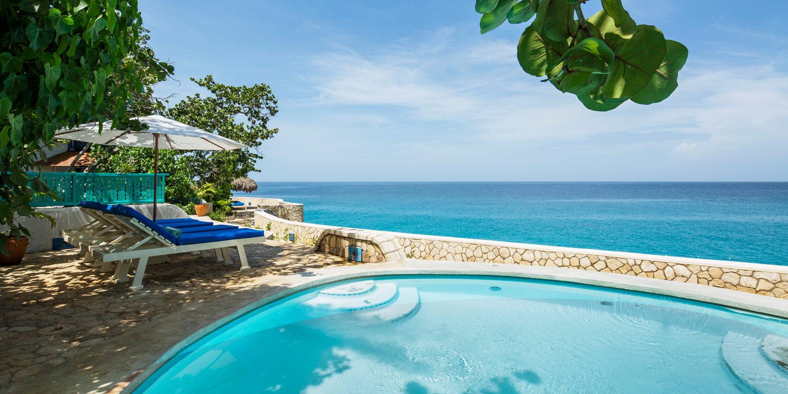 Hoteles con encanto reggae sol y playa en un santuario - Hoteles con encanto en tarifa ...