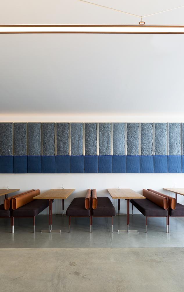 Mejor Restaurante en América: Torafuku (Vancouver, Canadá) / Scott & Scott Architects