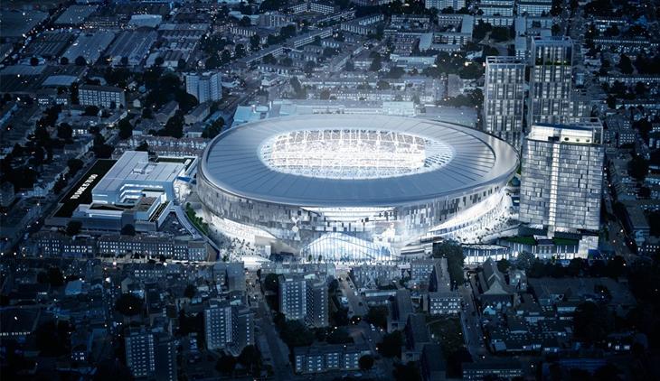 Nuevo White Hart Lane (Tottenham)